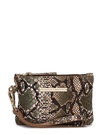 Day Birger et Mikkelsen Day Simple Snake Clutch - VEGETATION