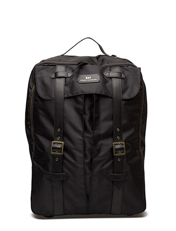 Day Strap Trolley - BLACK