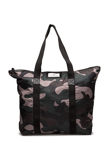 Day Birger et Mikkelsen Day Gweneth P Camo Bag - VEGETATION