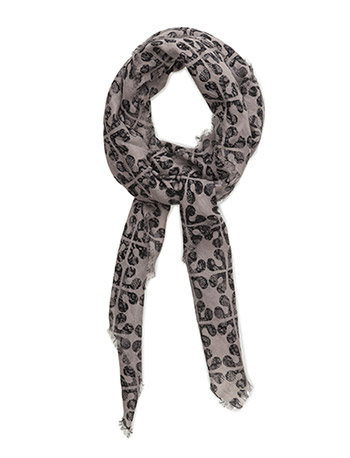 Day Deluxe Cachet Scarf - SHADE OF