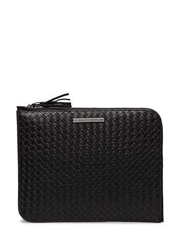 Day Birger et Mikkelsen Day Braided Ipad - BLACK