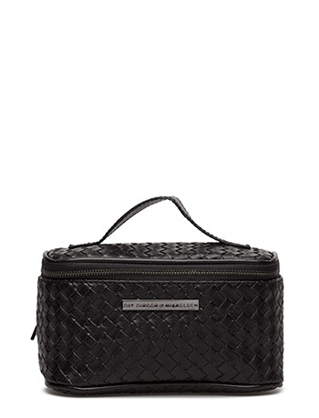 Day Birger et Mikkelsen Day Braided Jewellery - BLACK
