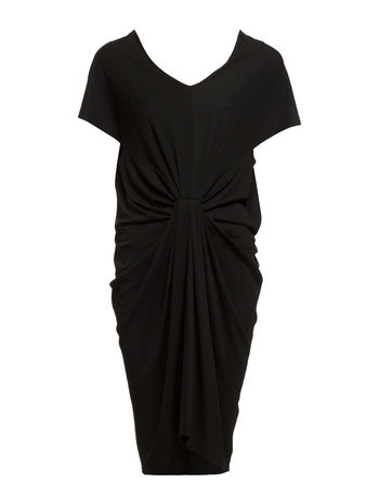 Day Drape - Black