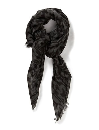 Ethnic Chain Scarf - Legend