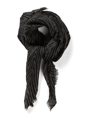 Ethnic Zebra Scarf - Grand