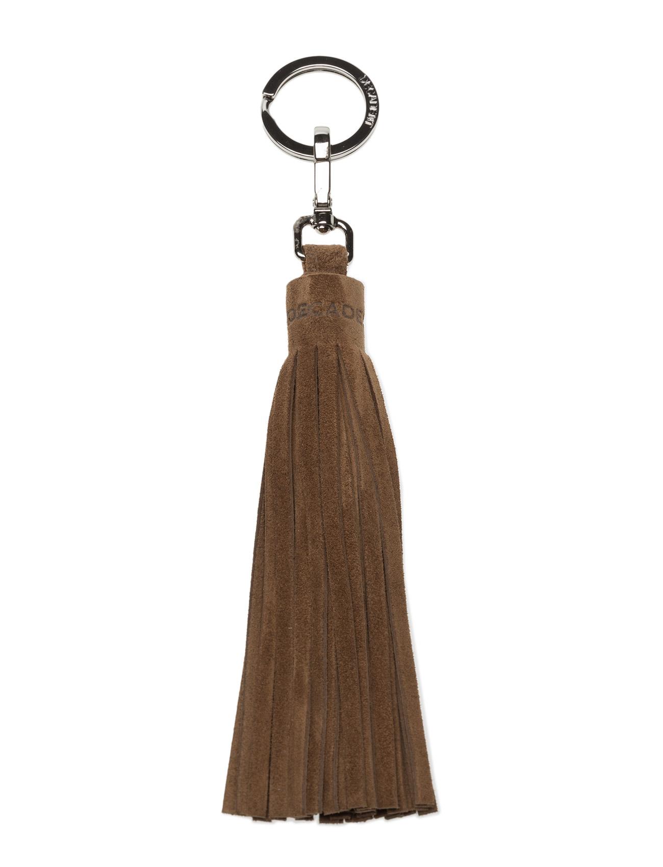 Tassel With Key-Ring Decadent Diverse til Damer i