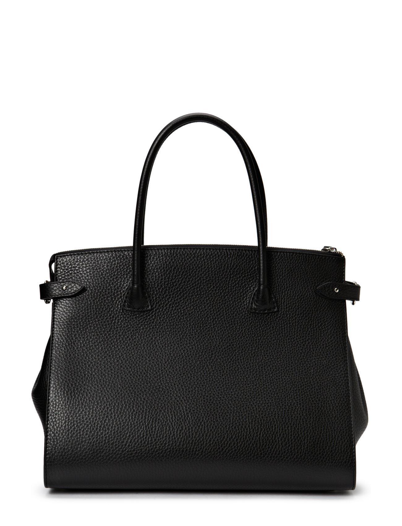 Big Shopper Decadent Shopper tasker til Damer i Sort