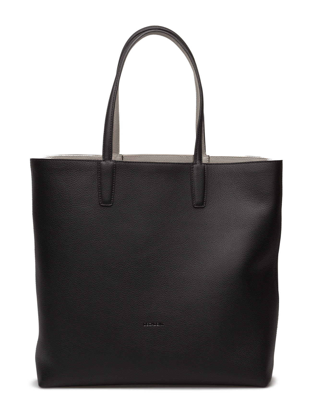 Big Turn Around Bag Decadent Shopper tasker til Damer i Sort