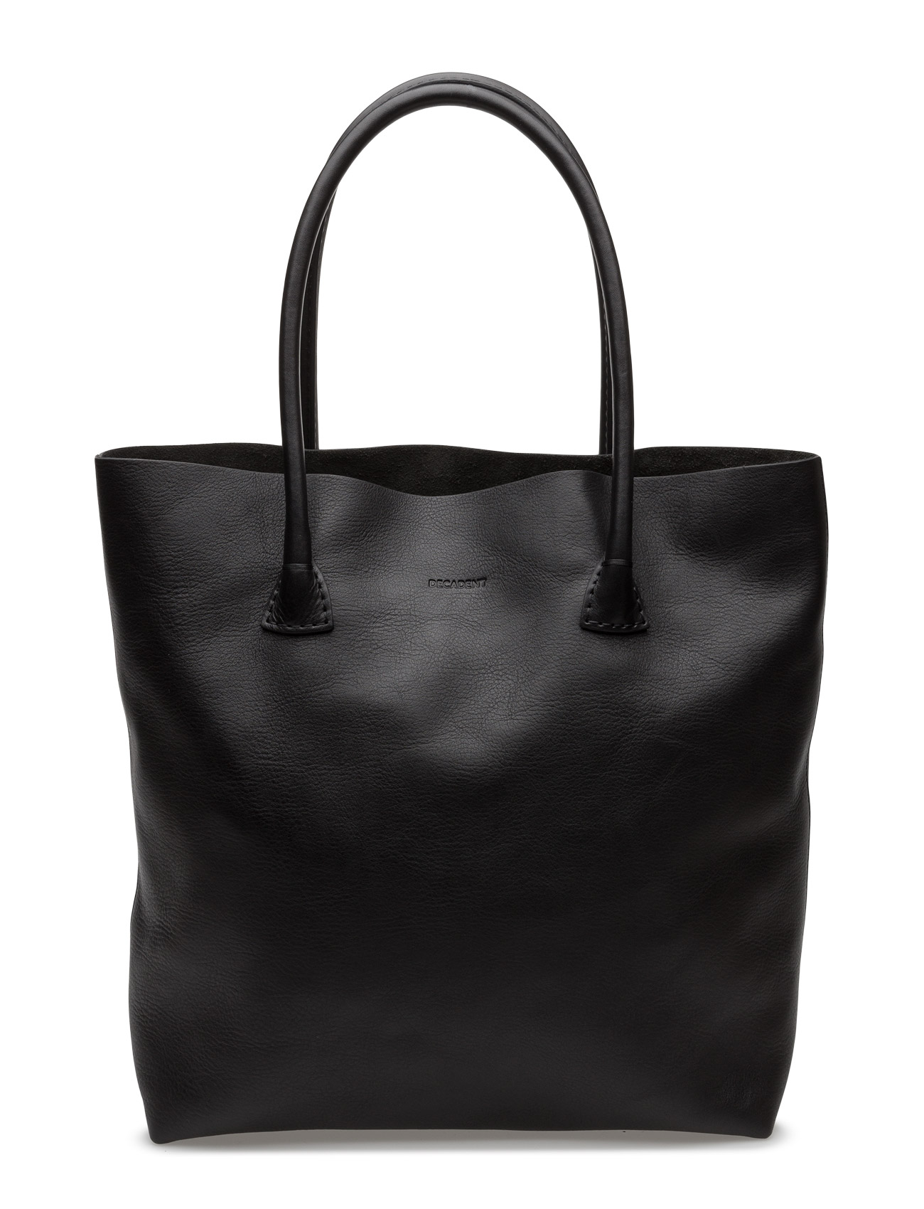 Plain Tote Decadent Shopper tasker til Damer i Sort