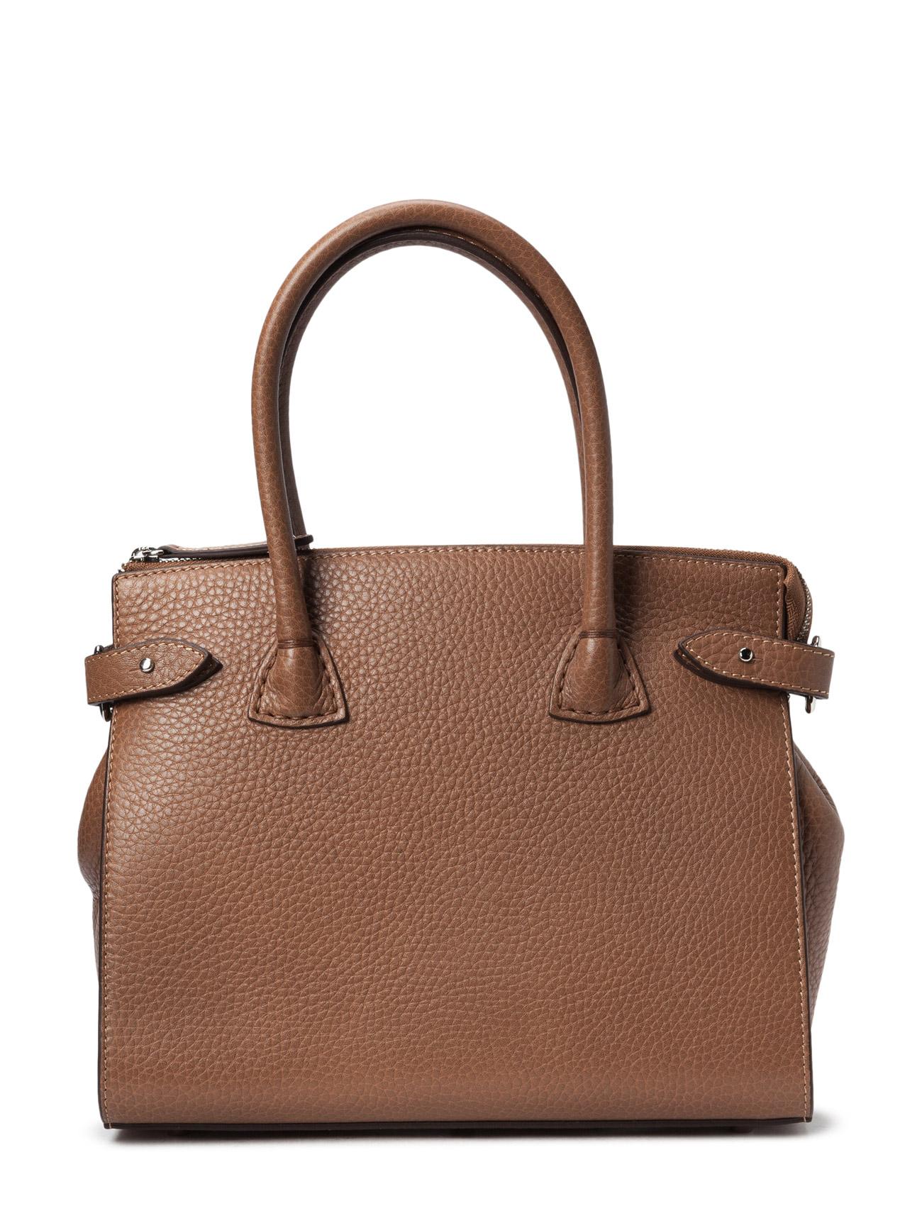 X-Small Shopper Decadent Tasker til Kvinder i cognac
