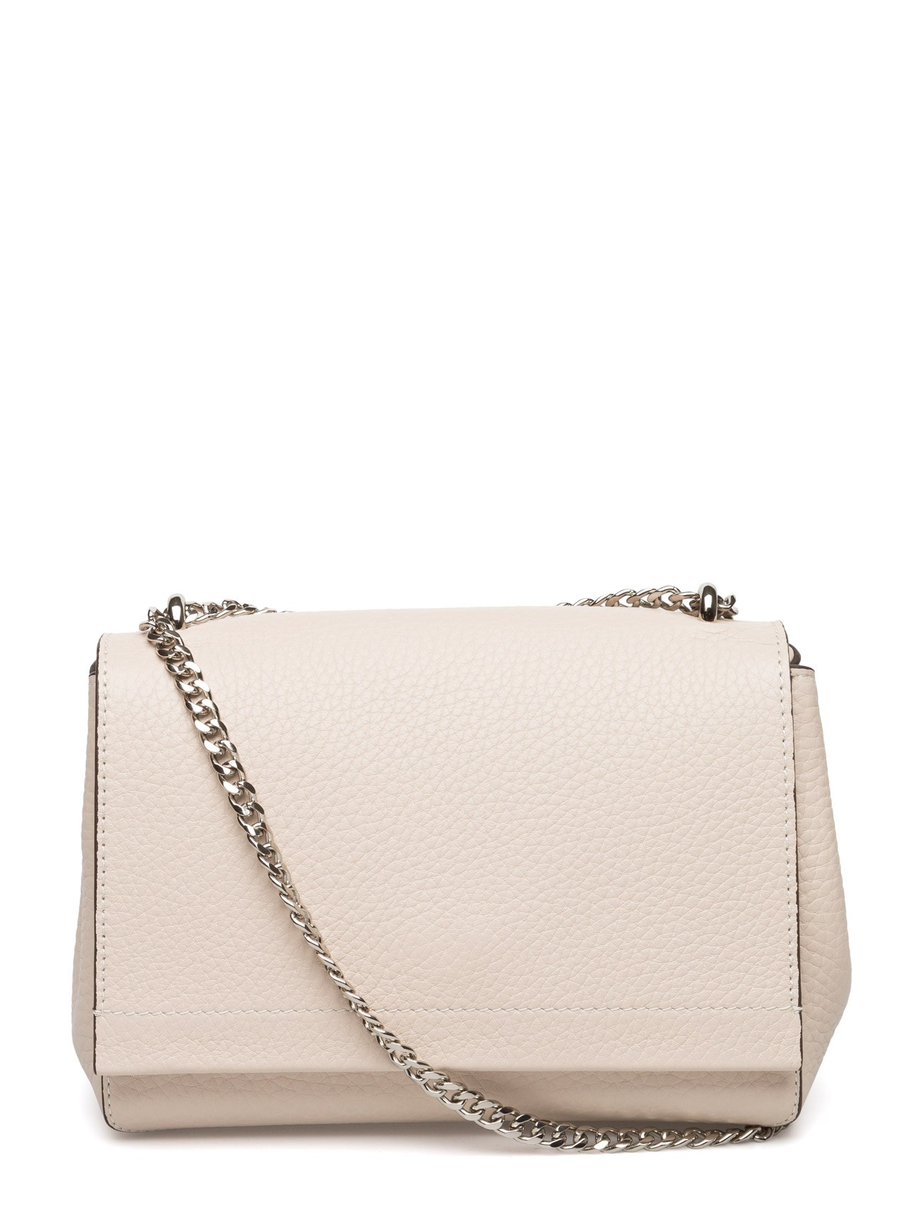 Small Clutch With Double Chain Decadent Skuldertasker til Damer i
