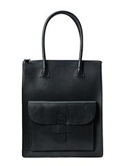 Working bag one pocket - NAVY