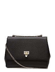 Eira medium bag - BLACK