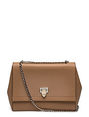 Eira medium bag - LATTE