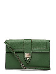 Estella clutch - GREEN