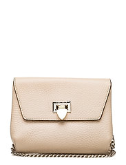 Cleva small pouch - CREAM