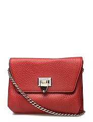 Cleva small pouch - SCARLET RED