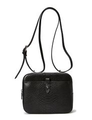 Camera Bag - Anaconda Black