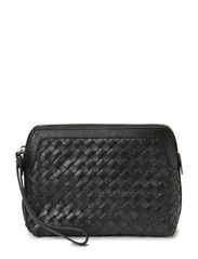 Wown Make up Purse - Black