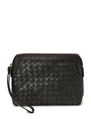 Wown Make up Purse - Charcoal