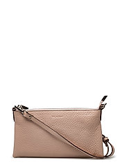 Mini flat cross body - SOFT PINK
