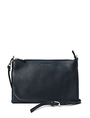 Small flat cross body - NAVY