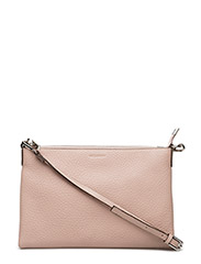 Small flat cross body - SOFT PINK