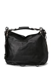 Zipper Bag - Black