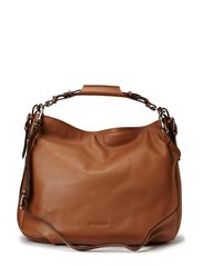 Zipper Bag - Cognac