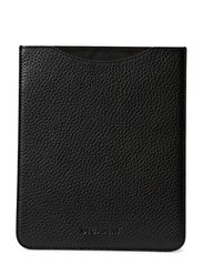 Ipad Sleeve - Black