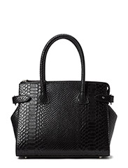 X-small Shopper - ANACONDA BLACK