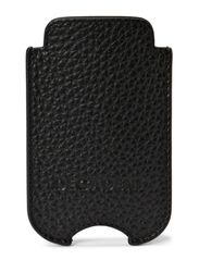 Iphone 4 Sleeve - Black