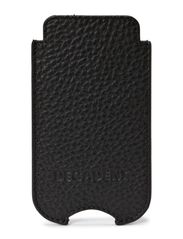 Iphone 5 Sleeve - Black