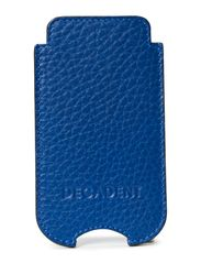 Iphone 5 Sleeve - Classic Blue