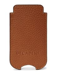 Iphone 5 Sleeve - Cognac