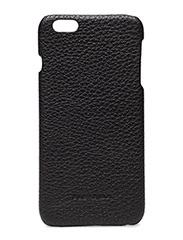 iPhone 6+ Cover - BLACK