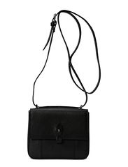 To Way Small Bag - Black