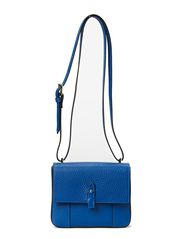 To Way Small Bag - Classic Blue