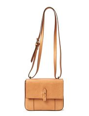 To Way Small Bag - Copper