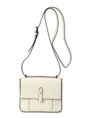 To Way Small Bag - Off white