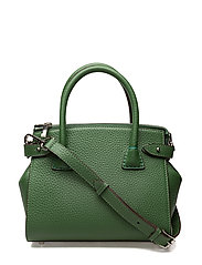 Adele tiny shopper - GREEN