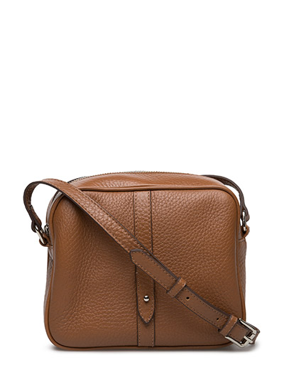 Round Cross Body W/Stripe - Flotter