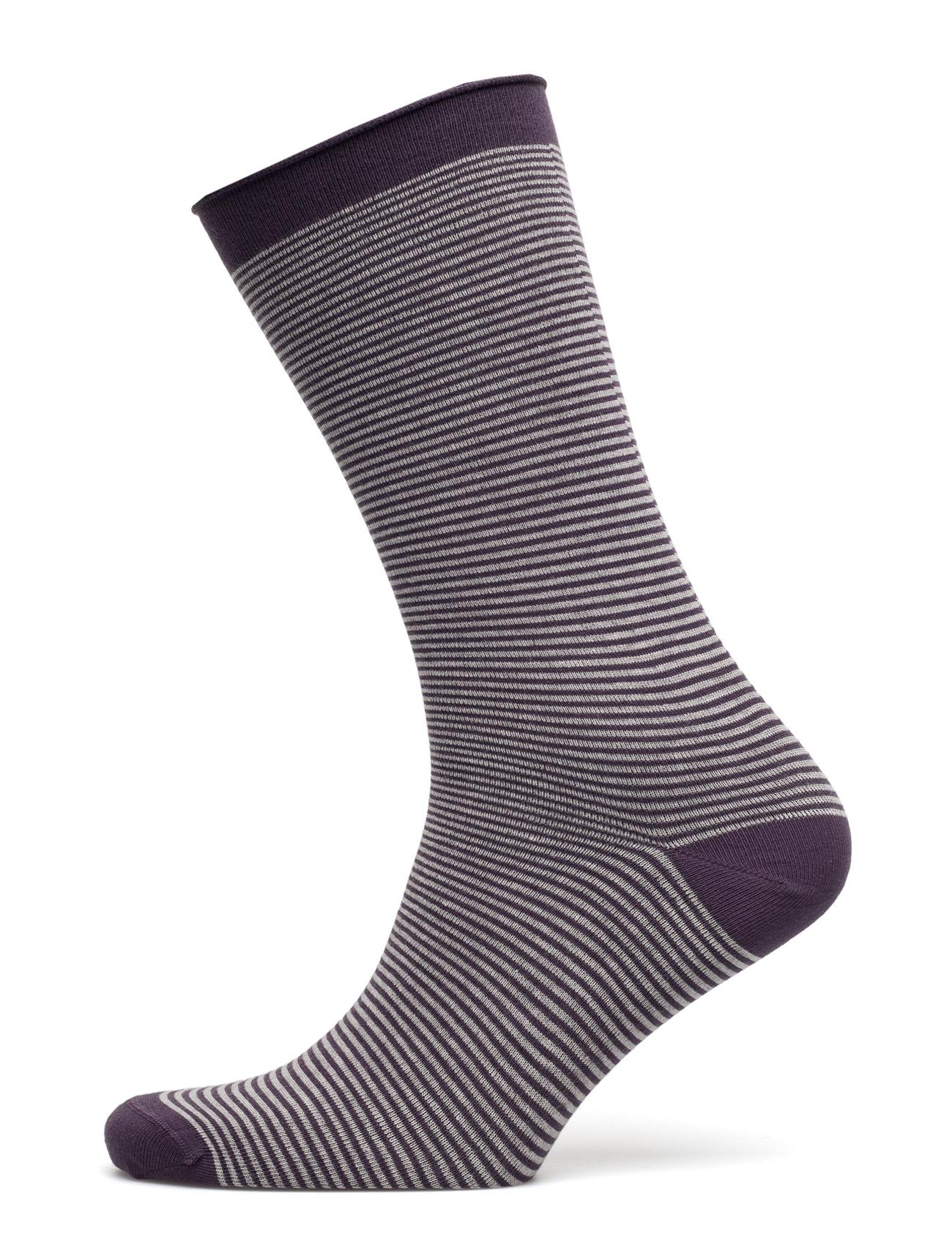 Ladies Fine Knit Ankle Sample Decoy Strømpebukser til Damer i