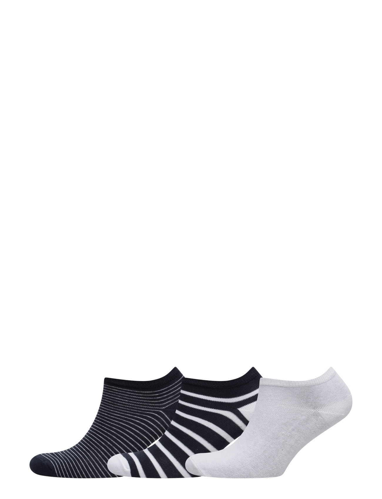 Ladies Sneaker Sock 3-Pack thumbnail
