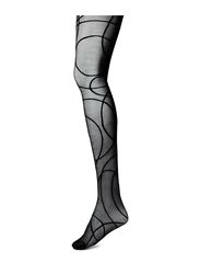 Decoy Ladies tights Annika
