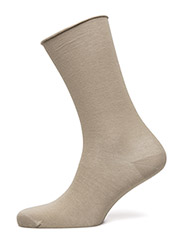 Ladies fine knit ankle - SENECA ROCK