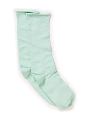 Ladies thin ankle sock - Lichen