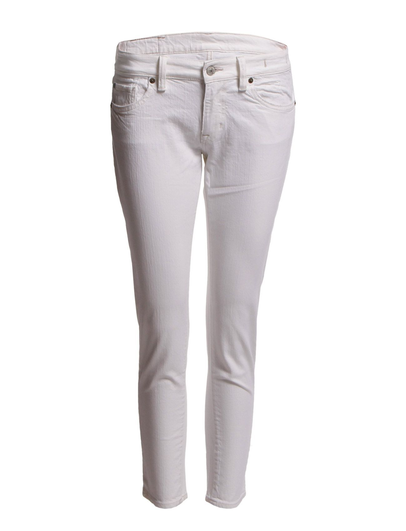 Denim & Supply Ralph Lauren CROP SKINNY JEAN