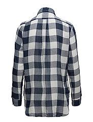 RL Boyfriend Checked Shirt; RL Boyfriend Checked Shirt ...