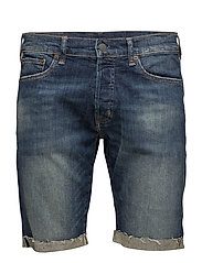 D&S Prospect Slim Short - DAVIS STRETCH